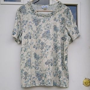 Blair top size XL